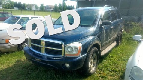 2004 Dodge Durango SLT in Derby, Vermont