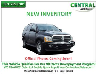 2004 Dodge Durango ST | Hot Springs, AR | Central Auto Sales in Hot Springs AR