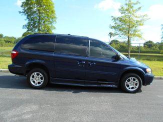 2004 Dodge Grand Caravan Ex Handicap Van Pinellas Park, Florida 1