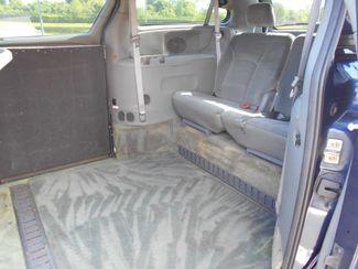 2004 Dodge Grand Caravan Ex Handicap Van Pinellas Park, Florida 10