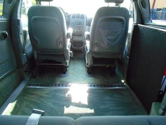 2004 Dodge Grand Caravan Ex Handicap Van Pinellas Park, Florida 7