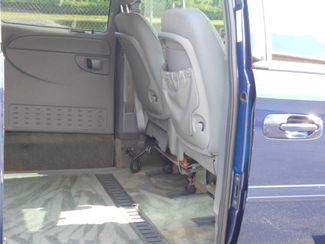 2004 Dodge Grand Caravan Ex Handicap Van Pinellas Park, Florida 8