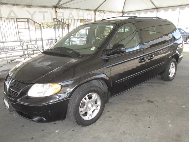 2004 Dodge Grand Caravan SXT This particular Vehicle comes with 3rd Row Seat Please call or e-mai
