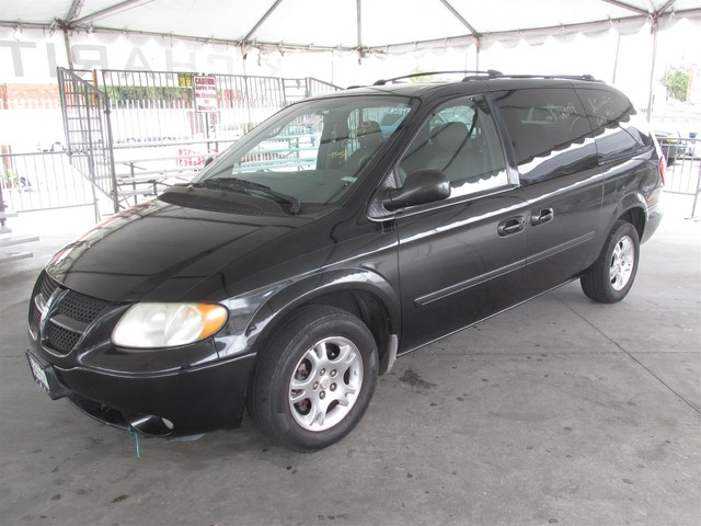 2004 Dodge Grand Caravan EX Please call or e-mail to check availability All of our vehicles are