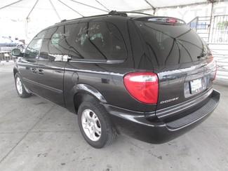 2004 Dodge Grand Caravan EX Gardena, California 2