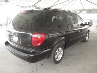 2004 Dodge Grand Caravan EX Gardena, California 3