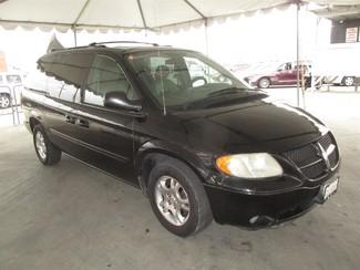 2004 Dodge Grand Caravan EX Gardena, California 0
