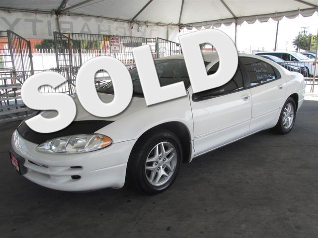 2004 Dodge Intrepid SE Please call or e-mail to check availability All of our vehicles are avai