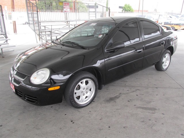 2004 Dodge Neon SXT Please call or e-mail to check availability All of our vehicles are availab