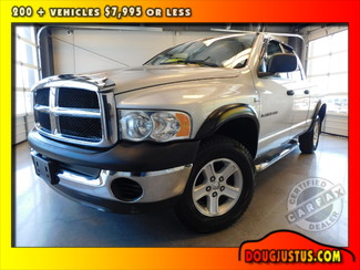 2004 Dodge Ram 1500 ST in Airport Motor Mile ( Metro Knoxville ), TN