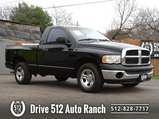 2004 Dodge Ram 1500 in Austin, TX