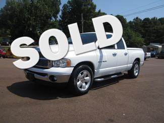 2004 Dodge Ram 1500 SLT Batesville, Mississippi