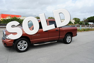 2004 Dodge Ram 1500 SLT Delray Beach, Florida