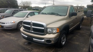 2004 Dodge Ram 1500 ST in Derby, Vermont