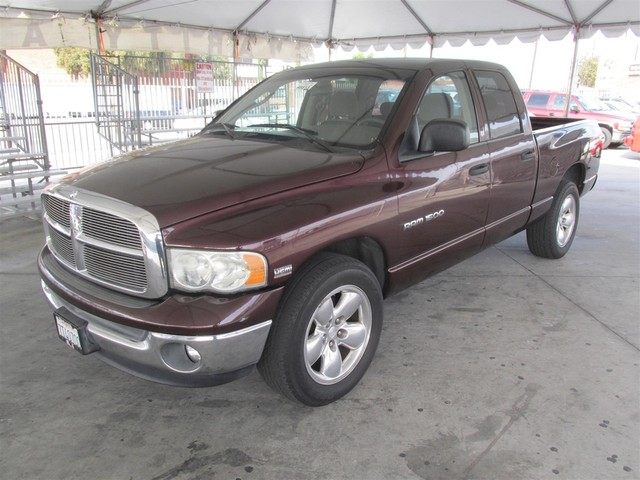 2004 Dodge Ram 1500 SLT Please call or e-mail to check availability All of our vehicles are ava