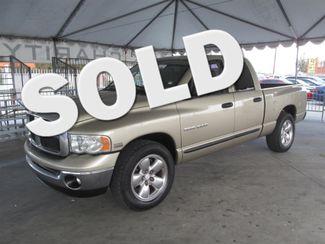 2004 Dodge Ram 1500 SLT Gardena, California