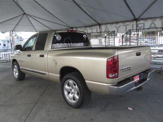 2004 Dodge Ram 1500 SLT Gardena, California 1