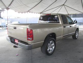 2004 Dodge Ram 1500 SLT Gardena, California 2