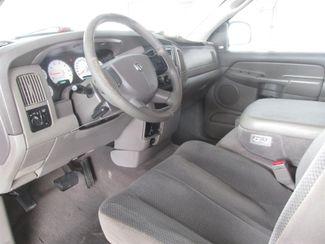 2004 Dodge Ram 1500 SLT Gardena, California 4