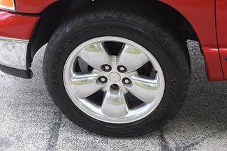 2004 Dodge Ram 1500 SLT Hollywood, Florida 33