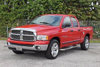 2004 Dodge Ram 1500 SLT Hollywood, Florida 36
