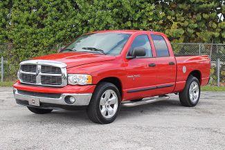 2004 Dodge Ram 1500 SLT Hollywood, Florida 10