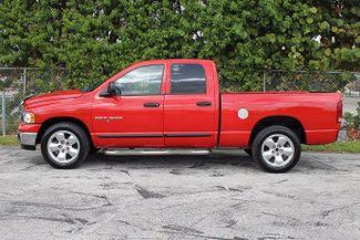 2004 Dodge Ram 1500 SLT Hollywood, Florida 9
