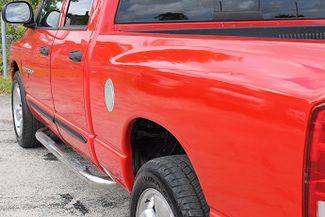 2004 Dodge Ram 1500 SLT Hollywood, Florida 8