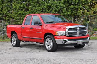 2004 Dodge Ram 1500 SLT Hollywood, Florida 1