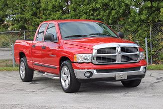 2004 Dodge Ram 1500 SLT Hollywood, Florida 13