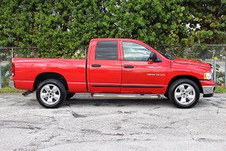2004 Dodge Ram 1500 SLT Hollywood, Florida 3
