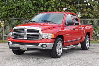 2004 Dodge Ram 1500 SLT Hollywood, Florida 19