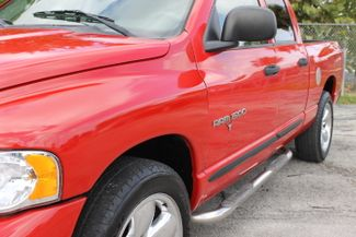 2004 Dodge Ram 1500 SLT Hollywood, Florida 11