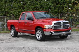 2004 Dodge Ram 1500 SLT Hollywood, Florida 30