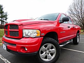 2004 Dodge Ram 1500 SLT Leesburg, Virginia
