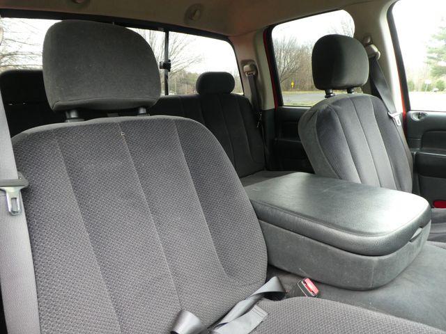 2004 Dodge Ram 1500 SLT Leesburg, Virginia 8