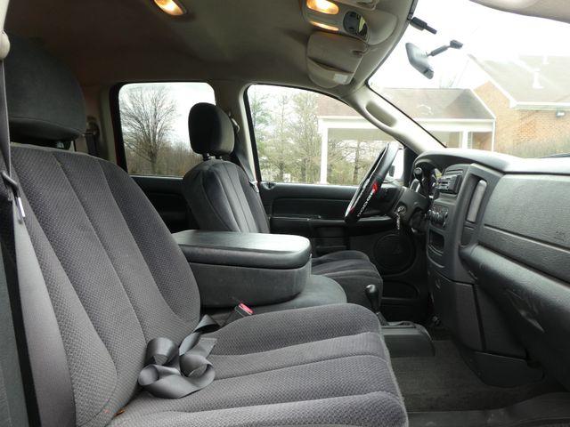 2004 Dodge Ram 1500 SLT Leesburg, Virginia 9