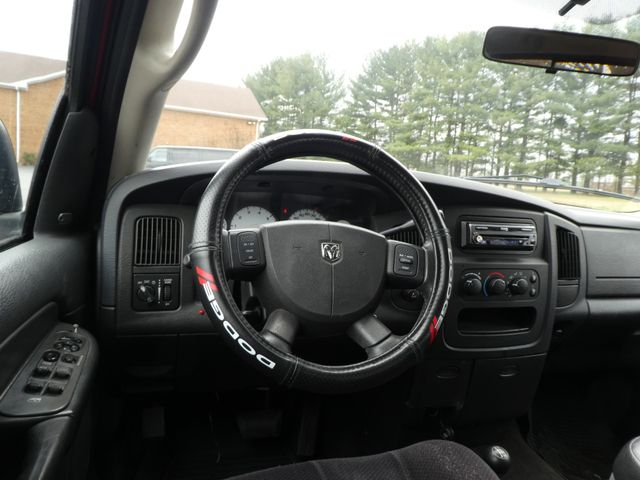 2004 Dodge Ram 1500 SLT Leesburg, Virginia 13