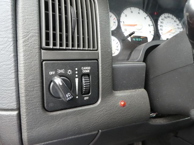2004 Dodge Ram 1500 SLT Leesburg, Virginia 20