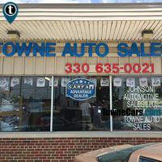 2004 Dodge Ram 1500 ST   Medina, OH   Towne Auto Sales in Ohio OH