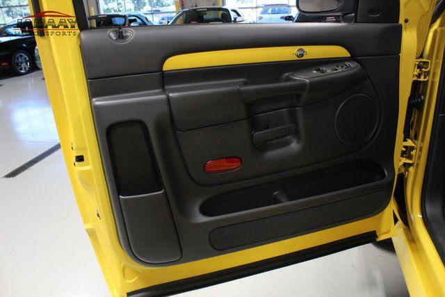 2004 Dodge Ram 1500 SLT Rumble Bee Merrillville, Indiana 18