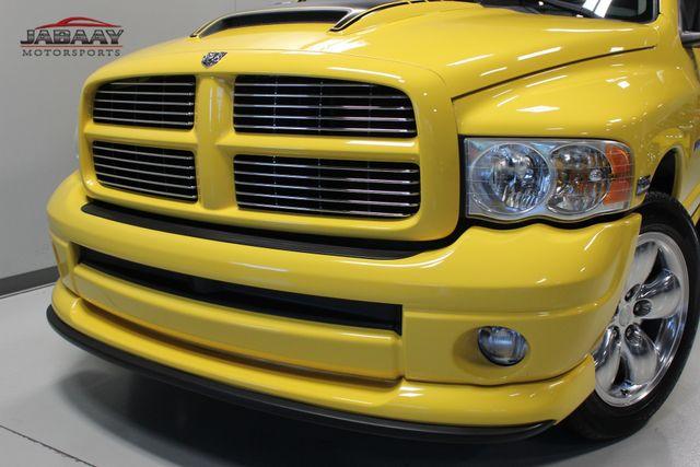 2004 Dodge Ram 1500 SLT Rumble Bee Merrillville, Indiana 21