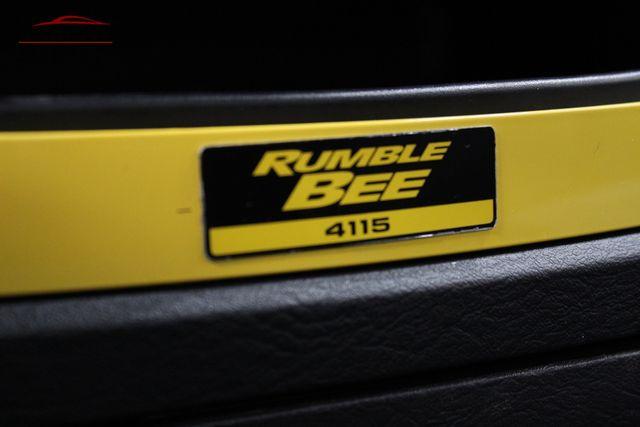 2004 Dodge Ram 1500 SLT Rumble Bee Merrillville, Indiana 30