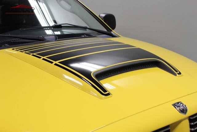 2004 Dodge Ram 1500 SLT Rumble Bee Merrillville, Indiana 31