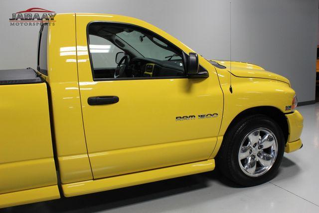 2004 Dodge Ram 1500 SLT Rumble Bee Merrillville, Indiana 33