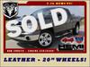 "2004 Dodge Ram 1500 SLT Quad Cab 4x4-LEATHER-20"" WHEELS-HEMI! Mooresville , NC"