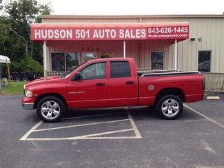2004 Dodge Ram 1500 in Myrtle Beach South Carolina