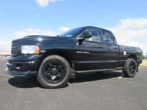 2004 Dodge Ram 1500 SLT in , Colorado