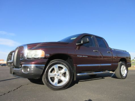 2004 Dodge Ram 1500 Quad Cab 4X4 Laramie in , Colorado