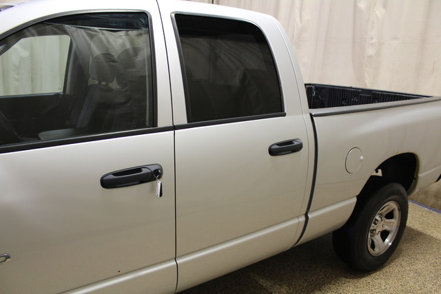 2004 Dodge Ram 1500 SLT Roscoe, Illinois 12
